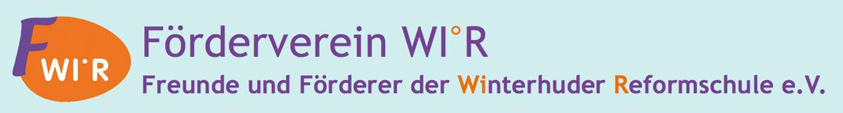 Förderverein WIR - Logo