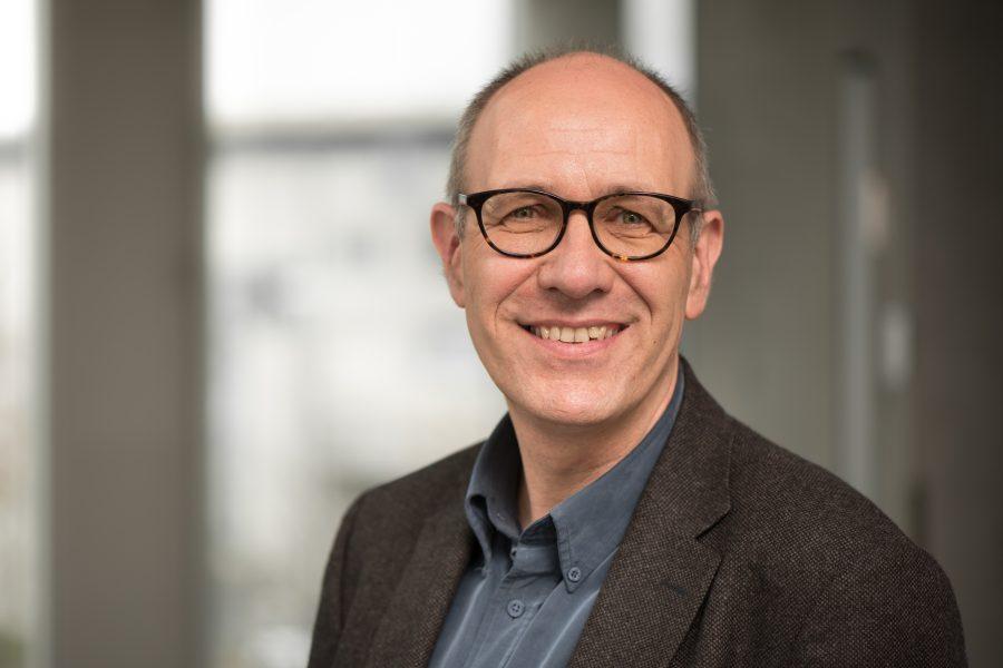 Referent: Frank Thissen
